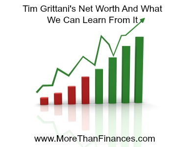 Tim Grittani Net Worth And What We Can Learn From It