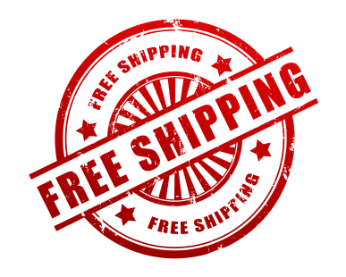 Free shipping for last minute holiday purchases!