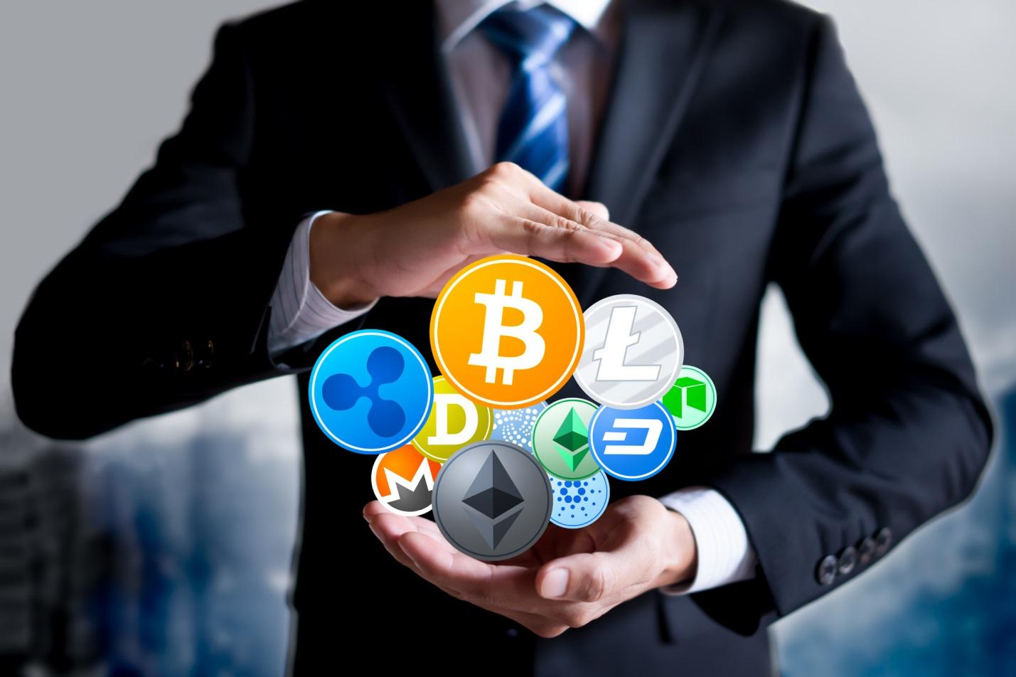 cryptocurrency and accounting