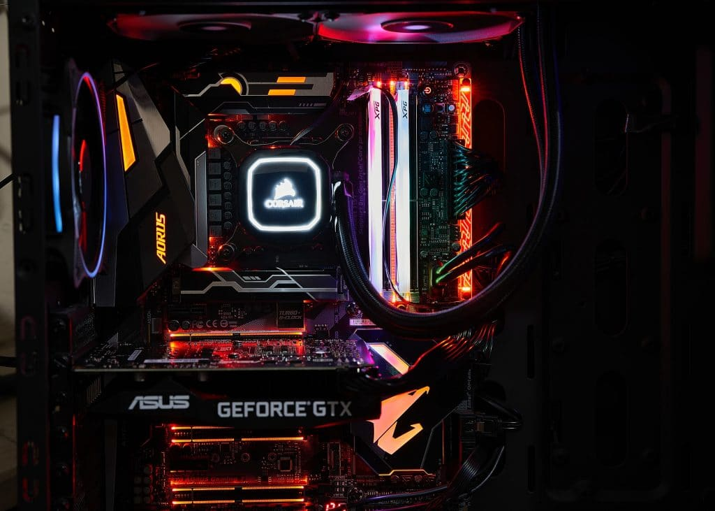 Does China's Crackdown on Cryptocurrencies Signal Relief for PC Gamers?